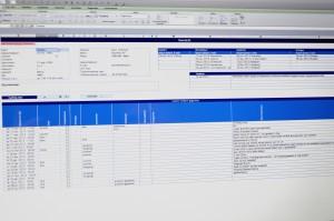 Medische database voor paarden